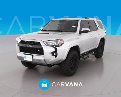 2018 Toyota 4Runner TRD Off Road Premium