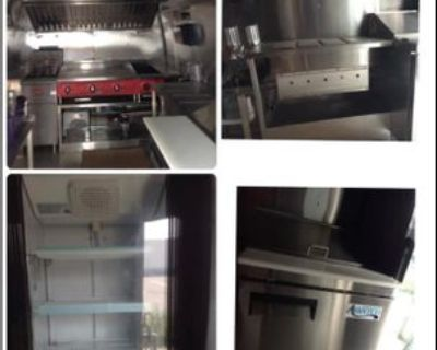 1995 Ford E 350 Food Truck - Ford / E350 / 1995