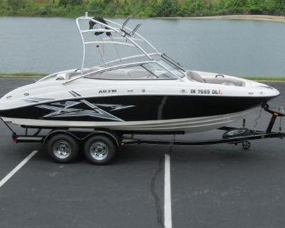 2011 Yamaha Boats AR210