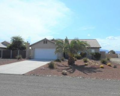 4289 S Los Maderos Dr, Fort Mohave, AZ 86426 3 Bedroom House