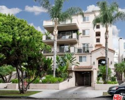 8609 W West Knoll Dr #F, West Hollywood, CA 90069 2 Bedroom Apartment