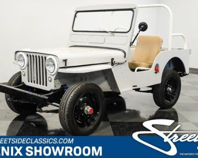 1951 Willys Other