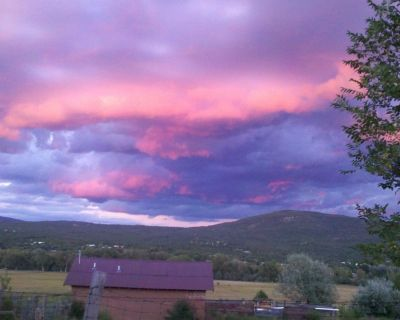 Peaceful New Mexico Retreat - Pecos