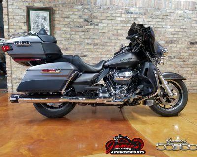 2017 Harley-Davidson Ultra Limited Touring Big Bend, WI