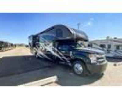 2022 Thor Motor Coach Omni BH35
