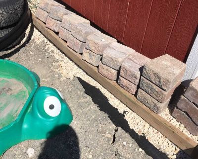 24 fire pit bricks does not make complete set