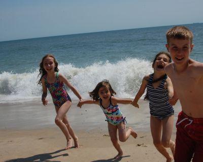 Sea Colony Southwinds Summer Retreat - Bethany Beach Getaway! - Bethany Beach