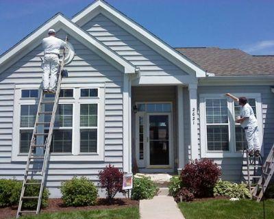 10-$15/hour - SUMMER JOB - 40 hr/week - House Painting (Centennial, CO)