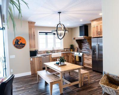 Moose Bottom Cottage/entire Home/pet/garage - Alberta