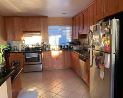 Looking for a roommate for my 3BR apt (Outer Sunset, SF)