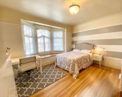 961 Pine St, San Francisco, CA 94108 Studio Apartment