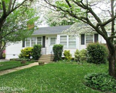 7 James St, Gaithersburg, MD 20877 3 Bedroom House