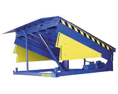 Buy Loading Dock Levelers from OGD Equipment