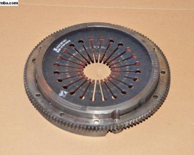 Porsche 911 Carrera Cast Iron Pressure Plate