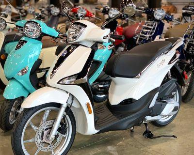 2020 Piaggio Liberty 150 Scooter Plano, TX