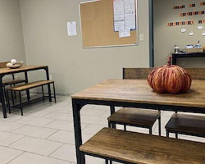 Open Desk - 4 Available at Beavercreek Office Suites