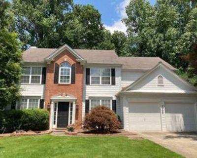 11270 Crossington Rd, Johns Creek, GA 30005 4 Bedroom House
