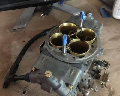 C&S Carburetor