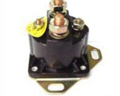 Ford Truck Lincoln Mercury Starter Solenoid 1982-93 Sw-1533c D8vy-11450-a