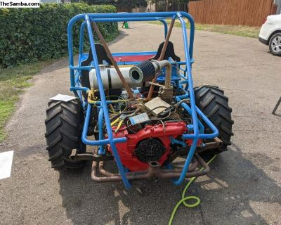 Sandrail for sale
