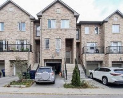 28 Camps Lane, Toronto, ON M1E 0B2 1 Bedroom Apartment