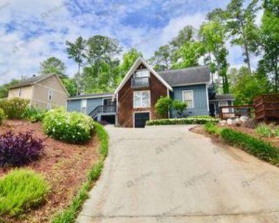 1025 Brookwood Dr, Augusta, GA 30909 4 Bedroom House