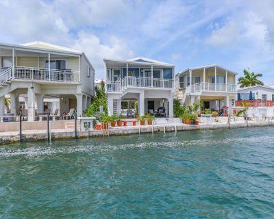 Vacationers Paradise @ Venture Out. - Cudjoe Key
