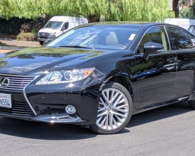 2014 Lexus ES ES 350