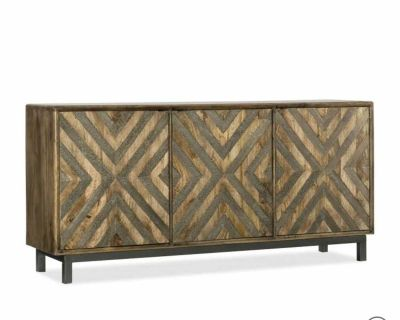 New in box Console table ($1409)