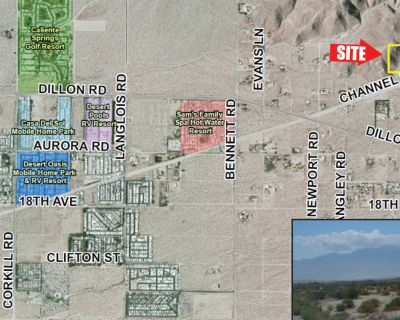 16.12 ac Secluded Ranch Home Site