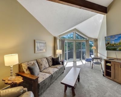 Loft Style 2 Bedroom Condo near Downtown Charlevoix - Charlevoix
