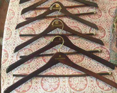 Wooden Suit Hangers-Nordstrom
