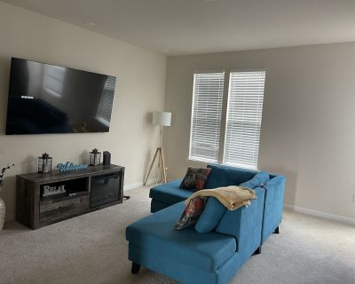 3 story paradise home with 80 inch tv and wifi - South Norfolk
