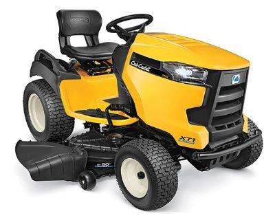 2020 Cub Cadet XT1 GT50 50 in. Kohler 7000 Series 25 hp Lawn Tractors Bowling Green, KY