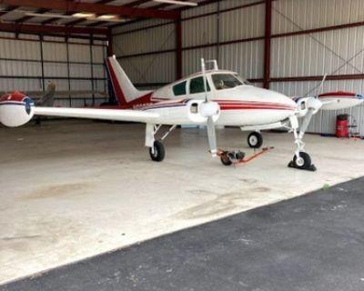 1960 Cessna 310D