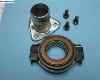 clutch throw out bearing, collar bolts
