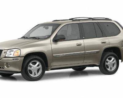 2002 GMC Envoy SLE