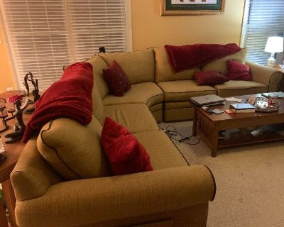 Downsizing Large Home in Haymarket