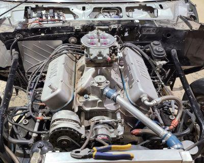 523 bbc nitrous motor