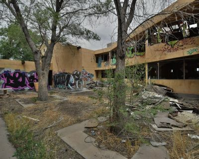 Extreme Value Add opportunity on UNM Campus