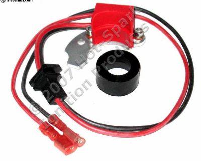 Electronic Ignition Conversion Kit - VW - 3BOS4U1
