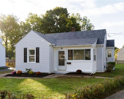 Cozy ranch home on corner lot (MLS# 170444329) By Eric Schuell