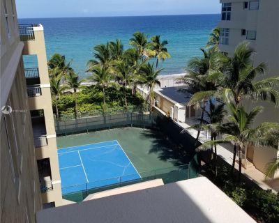 2080 S Ocean Dr  Unit: 509 Hallandale Beach FL 33009
