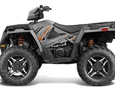 2015 Polaris Sportsman 570 SP ATV Utility Albuquerque, NM