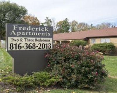 2901 Frederick Ave, Saint Joseph, MO 64506 2 Bedroom Apartment