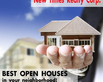 New Times Realty Corp.