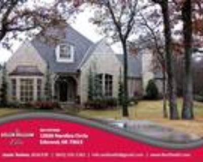 Edmond 5BR 4.5BA, Property Description Single Family