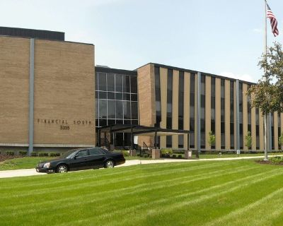 Large Office Building In Washington Township with spaces for Lease