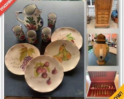Englewood Charity/Fundraising Online Auction - , S Grant St