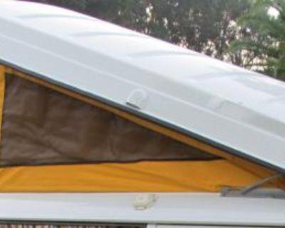 Westfalia Pop Top w/Luggage Rack, '68-'73, Used